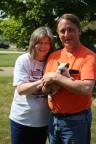 Joe and Joyce - Valley City, Ohio WE NOW HAVE THREE !!!