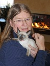 Carol - Franklin, OH (Loki aka: Red)