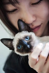 Tuna and Xinye